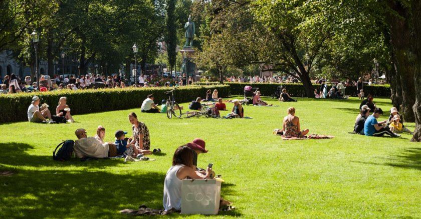CCO Public Domain_Pixaba_Park_Helsingfors