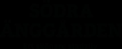 Södra Änggården